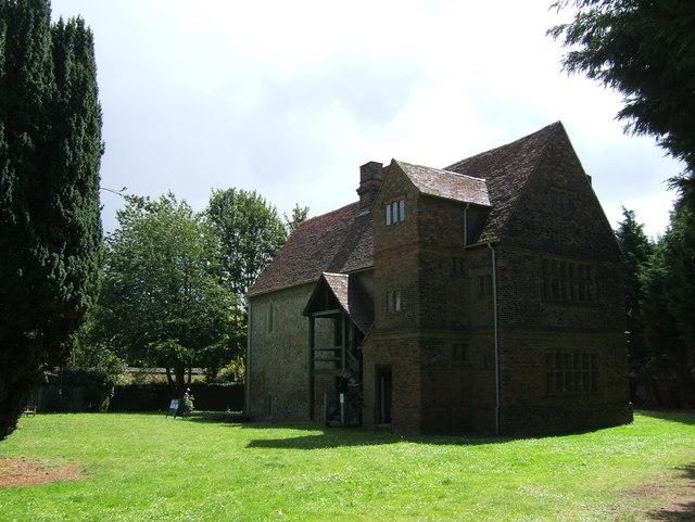 Temple Manor