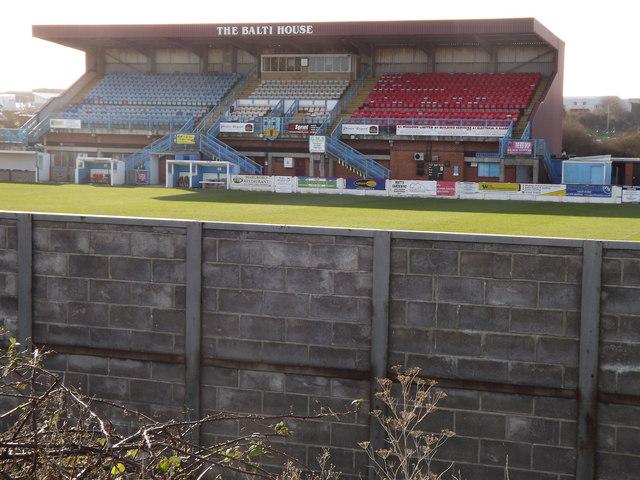 Wessex Stadium