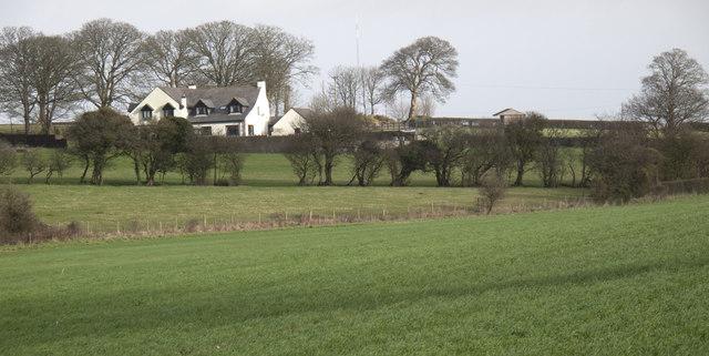 Whitton Bush Farm