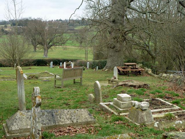 Poundsbridge Cemetery