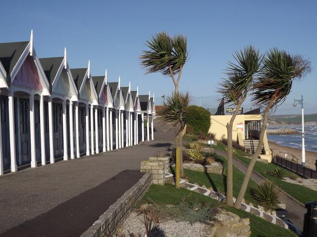 Weymouth Out of Season