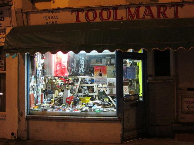 Tool Mart