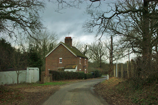 Bushes Farm Cottages