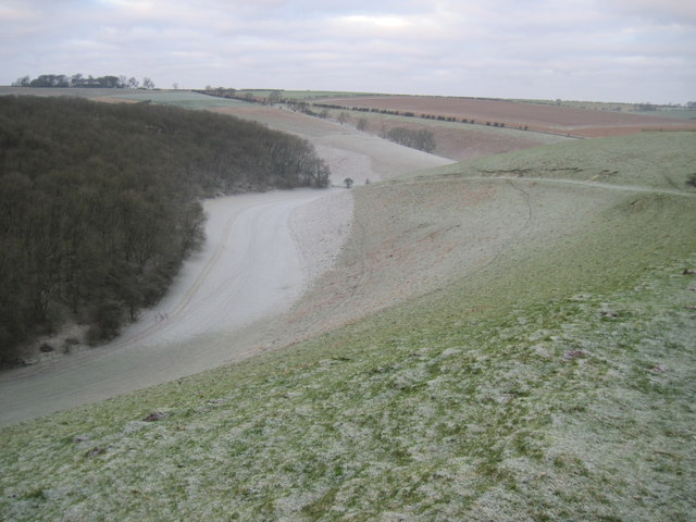 Frosty  Wold  Valley