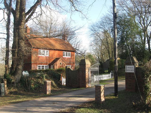 Pekes Cottage