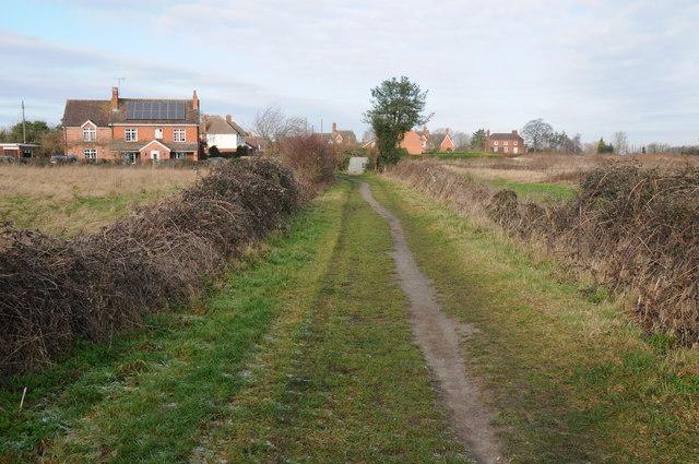 Sling Lane