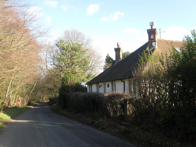 Potato Pile Cottage