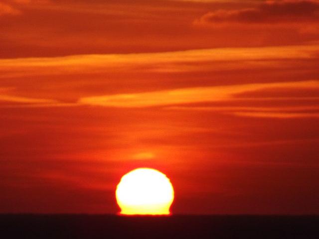 Rising Sun, Weymouth