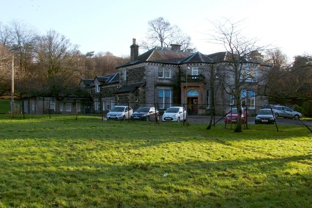 Crosslet House