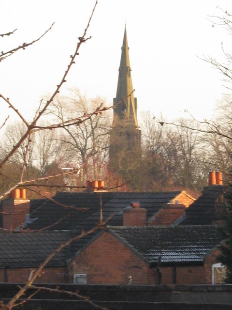 The Abbey, Erdington