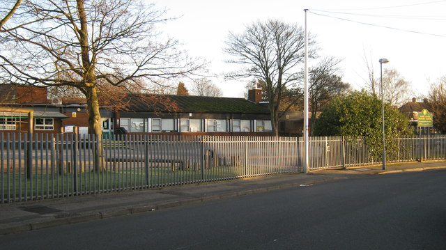 Short Heath Primary School