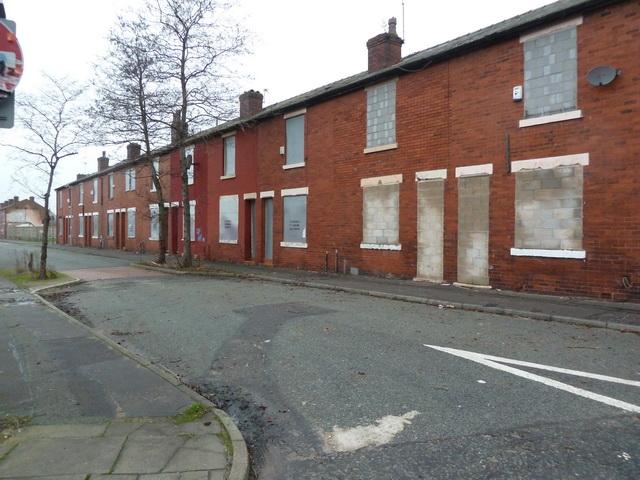 King Street, Salford