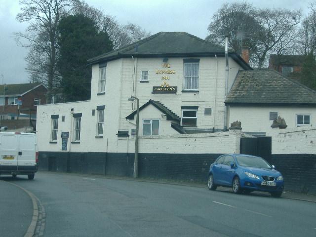 The Express Inn