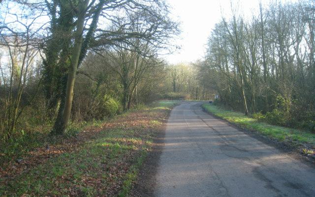 Totters Lane - Potbridge