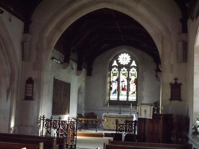 St Michael's Church, Owermoigne