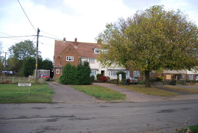 Coronation Cottages