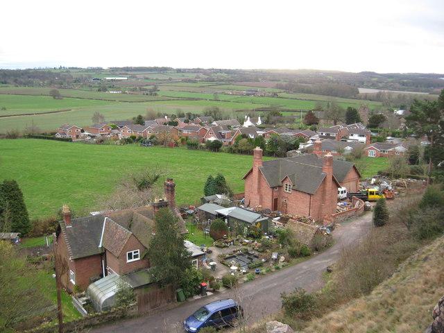 Duke of Sutherland cottages