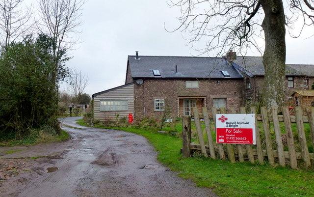 Upper Brooks Farm