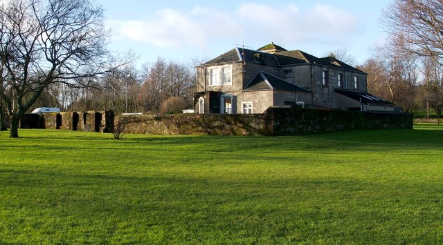 Woodyard House