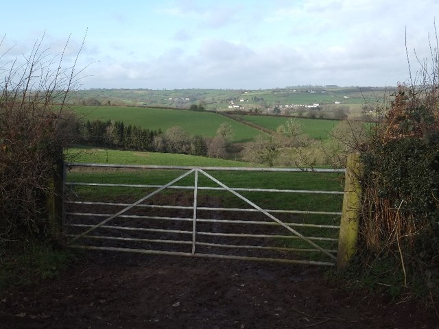 Billingsmoor and Butterleigh