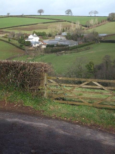 Halsewood Farm
