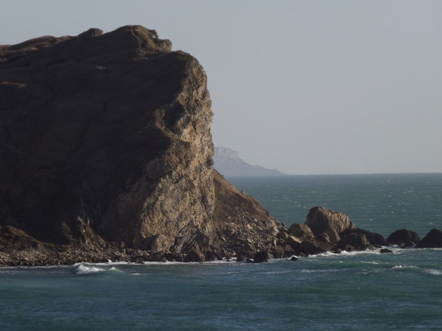 Dungy Head