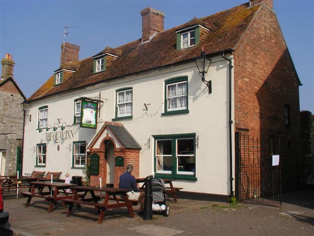 The Quay Inn, Wareham
