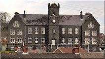 J4363 : Former orphanage, Ballygowan (3) by Albert Bridge