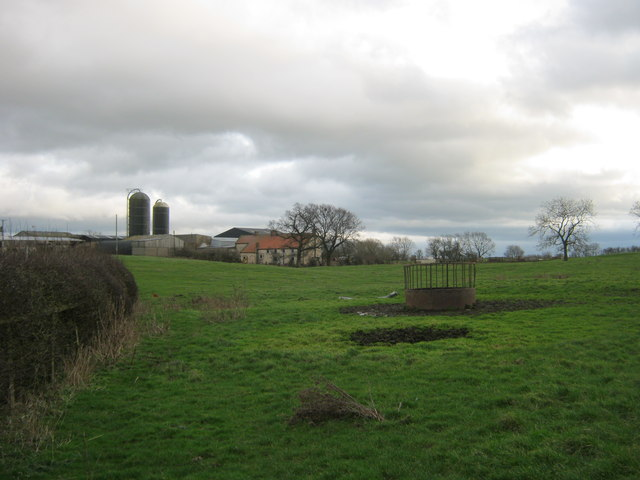 Jolby Farm
