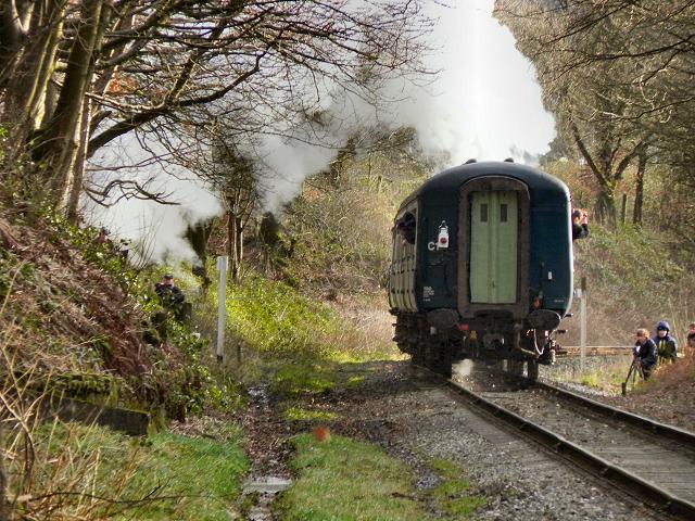 East Lancashire Railway, Higher Summerseat