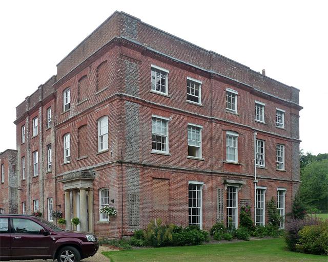 Old Alresford Place, Old Alresford
