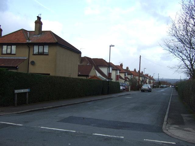 Gordon Avenue, Bilton