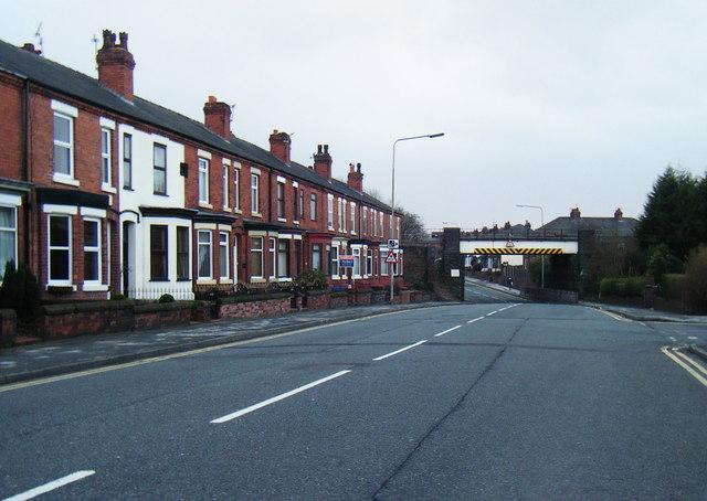Lovely Lane