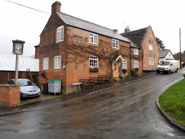 Shearsby-The Chandlers Arms