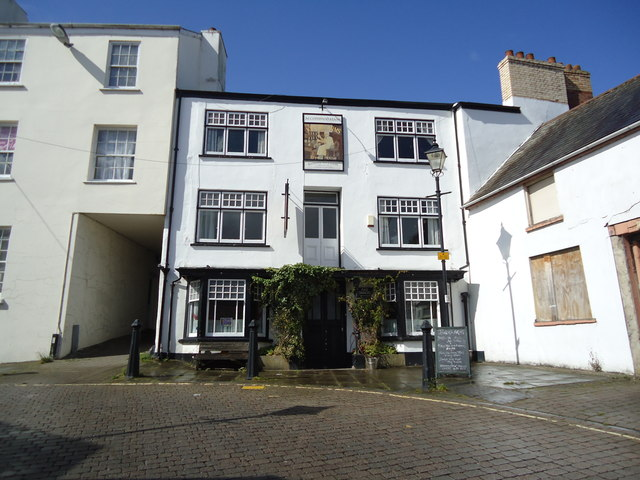 Joiners Arms, Bideford