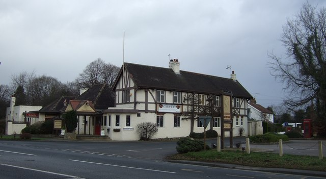 The Red Lion, South Stainley