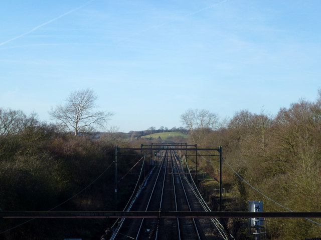 View from the Bridge