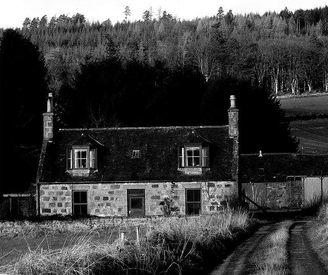 Pitmedden Farmhouse