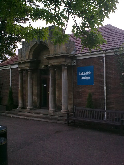 Lakeside Lodge at Papworth Hospital