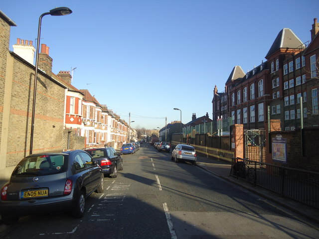 Hilsea Road, London E5