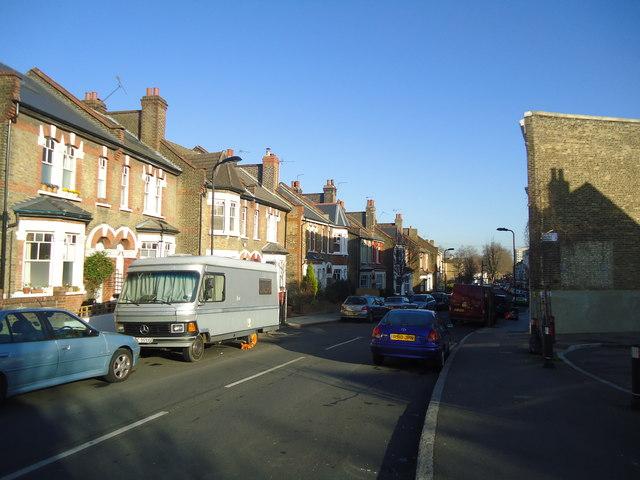 Millfields Road, London E5