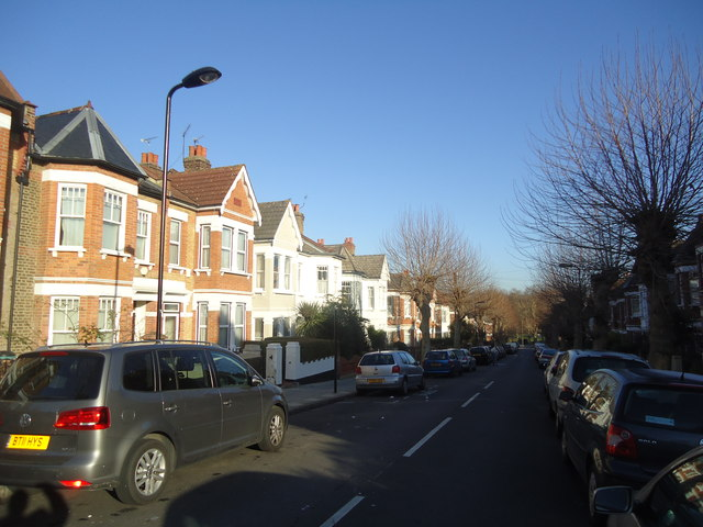 Fletching Road, London E5