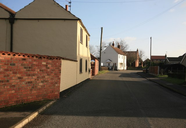 Laughton Village