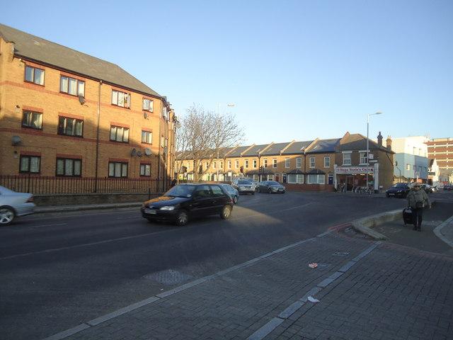 Broad Lane, Tottenham