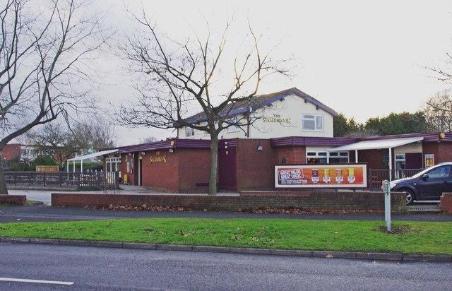 The Sugarbrook, Charford Road, Charford, Bromsgrove
