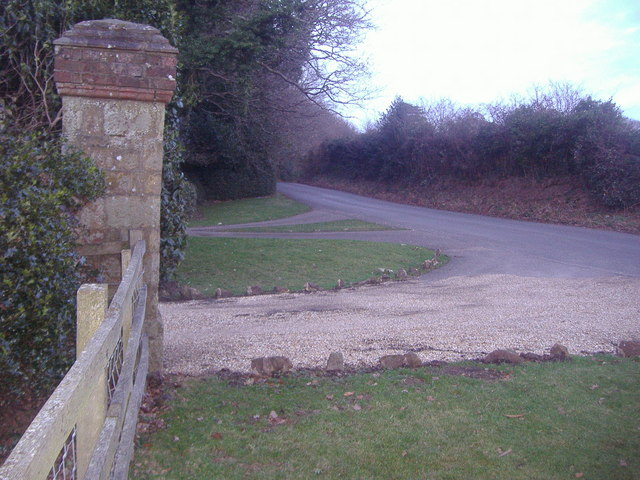 Sutton Lane, Abinger Common