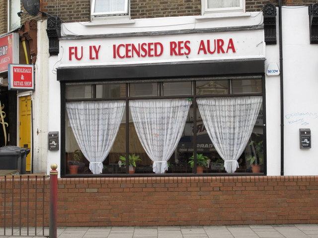 FU LY  ICENSED RES AURA