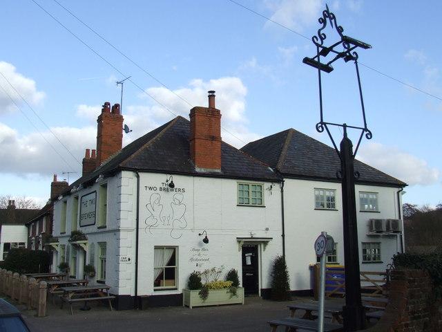 Two Brewers, Shoreham