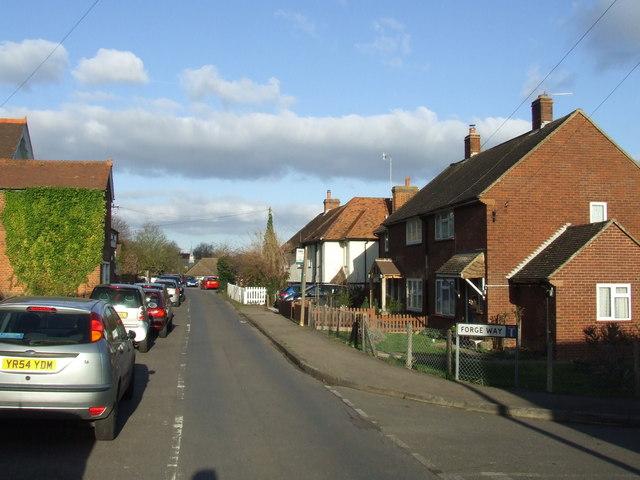 Shoreham High Street