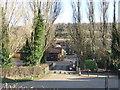 TQ5263 : Castle Farm near Lullingstone by Malc McDonald